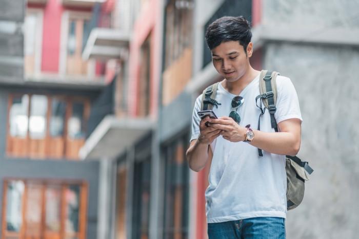SMS artikel