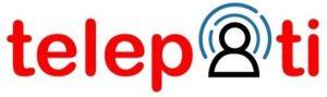 Logo Telepati